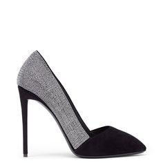 Giuseppe Zanotti - Donna #evening #occasion #shoes #giuseppezanotti #bysavio Sale Price $695.00