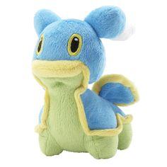 "Pokémon Plush By Jakks - 7"" - Shellos East Sea"