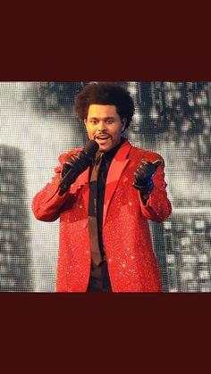 Abel Makkonen, Abel The Weeknd, Red Leather, Leather Jacket, Jackets, Fashion, Studded Leather Jacket, Down Jackets, Moda