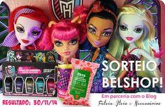Sorteio: Sorteio BelShop + Blog Fúteis, Úteis e Necessários  #BelShop   #Sorteio   #Sorteios   #ConcursoCultural   #SorteioBlogueira   #SorteiosDeBlog   #SorteioEsmaltes   #JulianeFreire    www.julianefreire.com.br