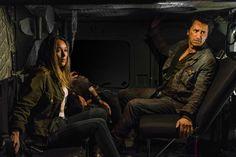 Alicia & Travis