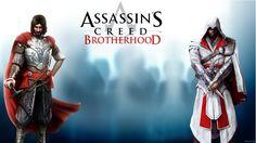 #AssassinsCreed #AssassinsCreedLaHermandad #EzioAuditore #AssassinsCreedBrotherhood Para más información sobre #Videojuegos, Suscríbete a nuestra página web: http://legiondejugadores.com/ y síguenos en Twitter https://twitter.com/LegionJugadores