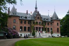 Sofiero Castle, Sweden
