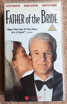 Father Of The Bride A Clic Wedding Movie With Real Heart