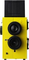 SuperHeadz Blackbird Fly 35mm Camera Yellow | I want that.