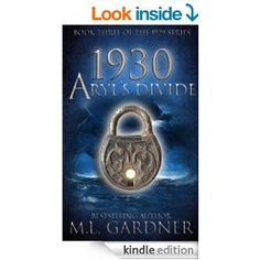 GET THE ENTIRE SERIES FOR FREE JANUARY 1 - JANUARY 2!!! 1930: Book Three (The 1929 Series) - Kindle edition by M.L. Gardner. Literature & Fiction Kindle eBooks @ Amazon.com.