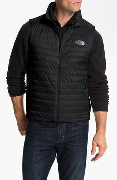 North Face Blaze vest
