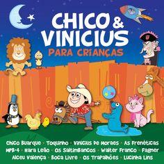 Toquinho - Chico E Vinícius Para Crianças- Aquarela - Ouça: http://ift.tt/2oINmX1