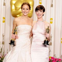 Oscar 2014 Movie and Nominee Facts and Trivia - Oscars 2014 - Harper's BAZAAR