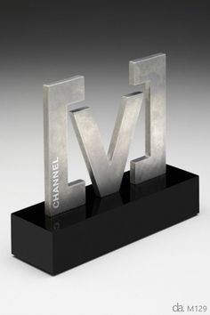 Channel V Oz Artist Trophy Design
