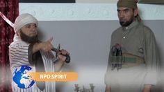 Woelige tijden in #Irak, waar regisseur Qassim #IS bestrijdt met humor!  http://www.spirit24.nl/#!player/index/program:45635758/group:37200368/spirit/satire-tegen-terreur