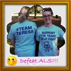 Teresa's Medical Fund ALS Treatment by Frank Del Negro - GoFundMe