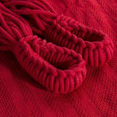 2c9207a7f Rede De Descanso Redes de Dormir Casal Clone Vermelho