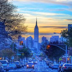 Sights of Sunnyside… by @t_nyc14 - New York City Feelings