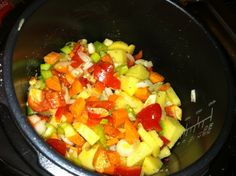 Easy Pressure Cooker Recipe: Chicken Stew | Lady and the Blog
