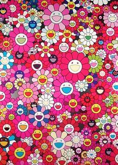 An Homage to Monopink 1960 A de l'artiste Takashi Murakami