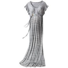 Liz lange maxi dress target