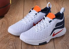 sale retailer c4da6 cf7d3 Wholesale weave James witness 2.5 basketball shoes White Shenlan orange -  Dicount Nike Store,Cheap