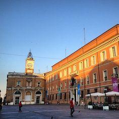 Goodnight Ravenna - Instagram by @Budget Traveller