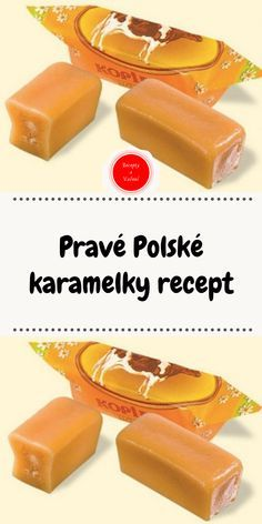 Eastern European Recipes, Cake Decorating Frosting, Candy Party, How Sweet Eats, Christmas Traditions, Recipe Box, Caramel, Food And Drink, Cooking Recipes