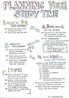 dreamyerica: Study tips for you! | Study like a pro | Bloglovin'
