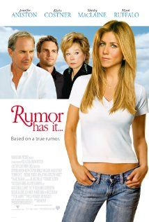 Jennifer Aniston...and Kevin Costner ofcourse...and all the others...just love this movie ;)