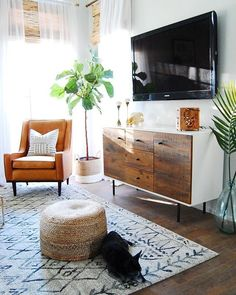 tv stand ideas for living room & tv stand ideas ; tv stand ideas for living room ; Home Living Room, Apartment Living, Living Room Furniture, Living Room Designs, Living Room Decor, Bedroom Decor, Tv In Bedroom, Bedroom Modern, Bedroom Ideas
