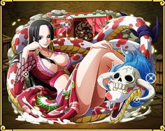 one piece Ghost Princess - Google Search