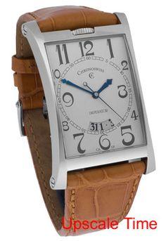 Chronoswiss Imperator Constance Men's Luxury Watch