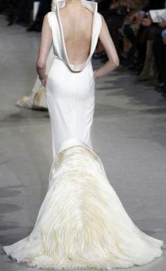 Stephane Rolland - amazing dress