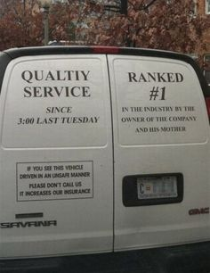 Funny ass contractor Pinned From Junglegag - Click for more!