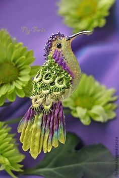 Zvetik цветы из фоамирана.Мастер-классы Обучение