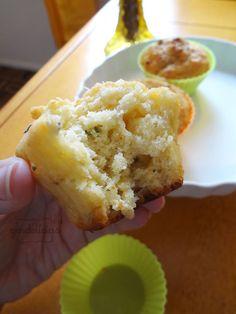 Muffin de parmesão da Starbucks http://gordelicias.biz/index.php/2013/09/24/muffin-de-parmesao-starbucks/
