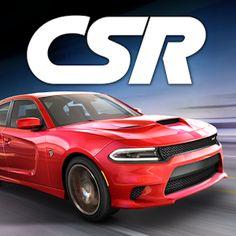 CSR Racing Hack Cheats