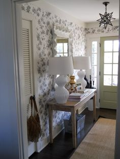 Ranch Home Project - eclectic - spaces - atlanta - Julie Holloway