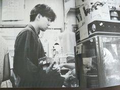 1987 in hospital