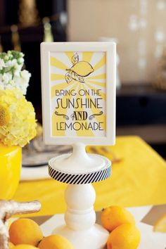 10 Colorful Summer Printables