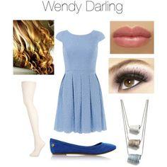 Wendy Darling: