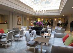 Sofitel Le Faubourg - Dicas: Hotéis em Paris | DRESS A PORTER – BLOG