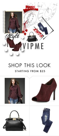 """""""VIPME .COM 13"""" by ramiza-rotic ❤ liked on Polyvore featuring Stuart Weitzman, women's clothing, women, female, woman, misses, juniors and vipme"""