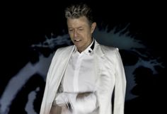 David Bowie Shares