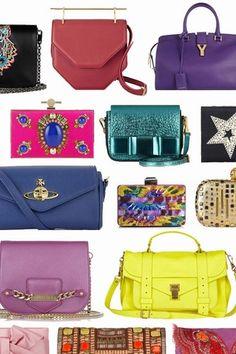 Foto 1 - Los 100 bolsos de diseñador imprescindibles