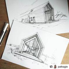 #Repost @patkagie ・・・ #sketch #sketchbook #architecture #architecturesketch #architecturestudent #arch_sketch #arch_more #archi_students #3nta #dailysketch #drawing #archisketcher #wbia #pollub