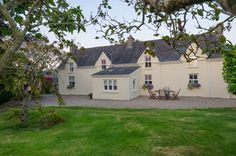 Farmhouse vacation rental in Limerick, Co. Limerick, Ireland from VRBO.com! #vacation #rental #travel #vrbo