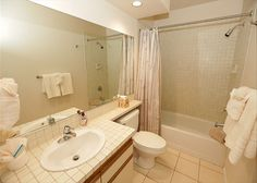 Wailea Grand Champions #1352143 | Maui Hawaii Vacations Guest Bathroom