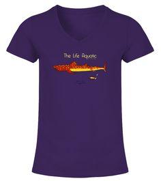 THE LIFE  AQUATIC JAGUAR-SHARK
