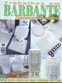 trabalhos_em_barbante.n60-banheiros_e_cozinhas - Grasi Schumann - Picasa ウェブ アルバム