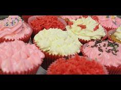 Panela de Barros - Como fazer Cupcakes