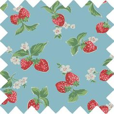 Oilcloth is just our cotton duck that's been coated with PVC to make it shiny and wipe-clean. Use for tablecloths, drawer liners and craft projects. oilcloth is cotton duck with a PVC coating wipe-clean  for more information on fabrics see our home furnishing buying guides