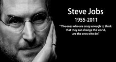 Steve Jobs ou l'innovation incarnée   Benoit Gorthcinsky   Pulse   LinkedIn
